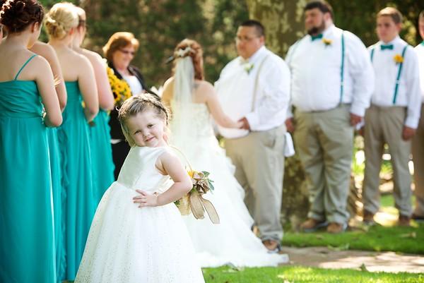 Alexx Bois Wedding 442