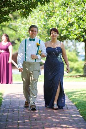 Alexx Bois Wedding 304