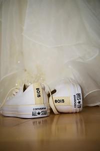 Alexx Bois Wedding 13