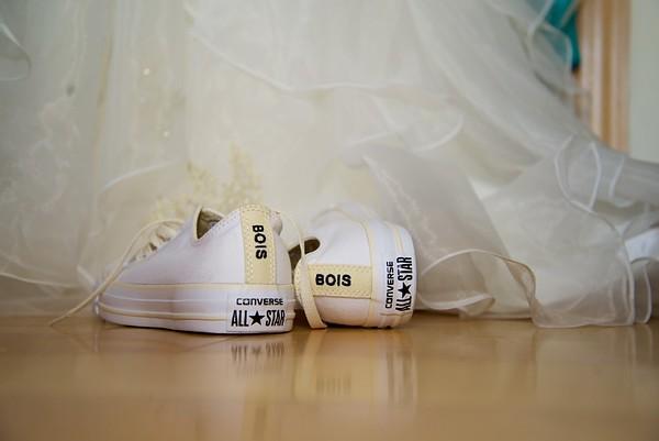 Alexx Bois Wedding 14