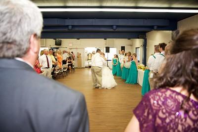 Alexx Bois Wedding 129