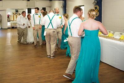 Alexx Bois Wedding 122
