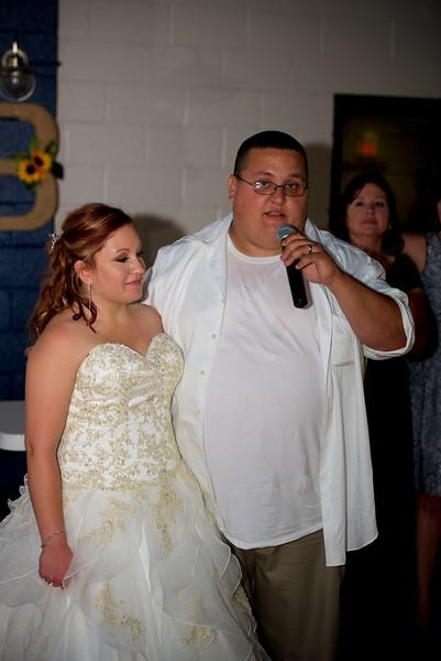 Alexx Bois Wedding 1440