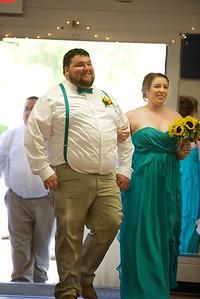Alexx Bois Wedding 671
