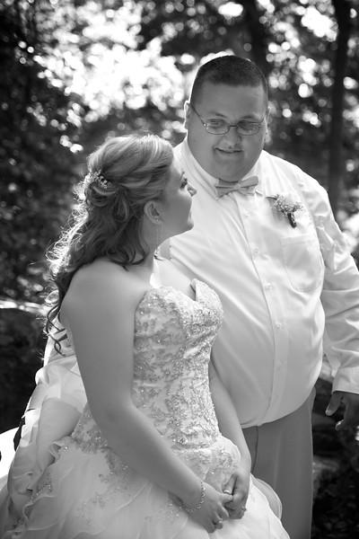 Alexx Bois Wedding 613