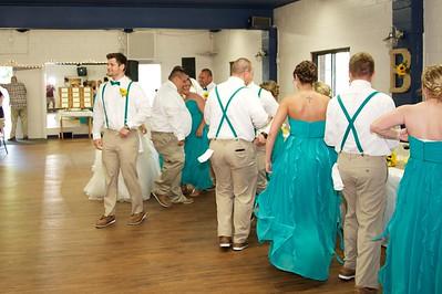 Alexx Bois Wedding 123