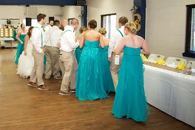 Alexx Bois Wedding 124