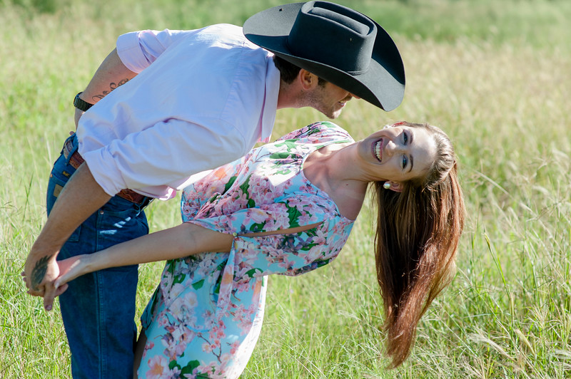 - Engagement Photography