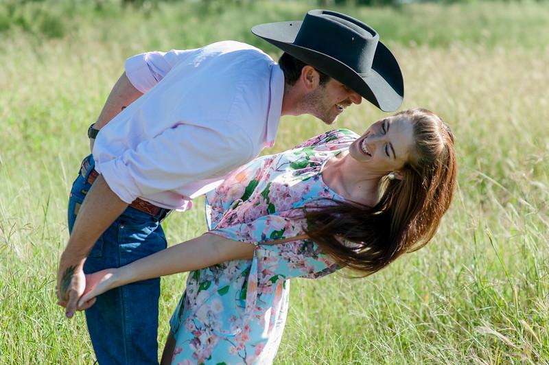- Engagement Photography