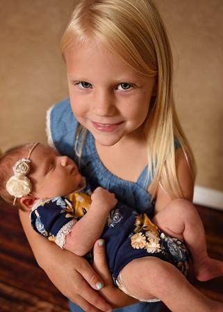 Brielle {newborn}