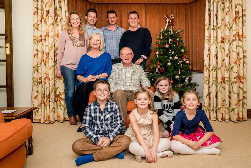 Burrows Christmas