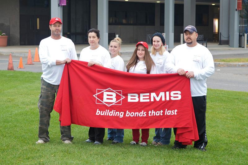 Team Bemis