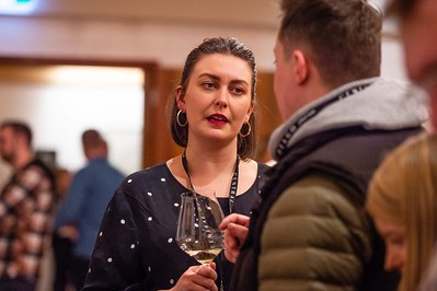 COWA Function at Domaine-Thompson Wines Cellar Door, Mount Pisa, Cromwell, Central Otago, NZ.  Monday, 16 August 2021.  © Copyright images:  Clare Toia-Bailey / www.image-central.co.nz