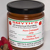 Smyth's Pure Crabapple Jelly, 250 ml, $7.75