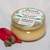 Turene Honey Jar (white creamed), 4 oz, $3.75