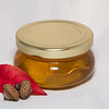 Turene Honey Jar (white liquid), 4 oz, $3.75