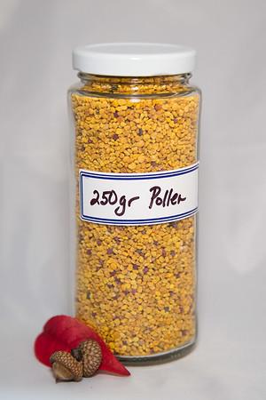 Bee Pollen, 250 g, $23.75