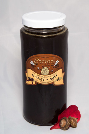 No. 1 Buckwheat Liquid, 500 g, $10.00