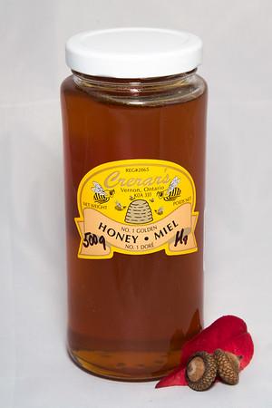 No. 1 Golden Liquid, 500 g, $8.00