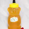 White Liquid Squeeze Bear, 375 g, $6.00