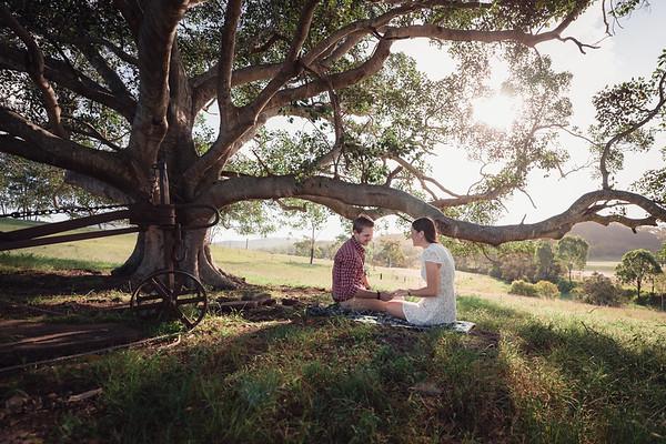 3_Engagement_She_Said_Yes_Wedding_Photography_Brisbane