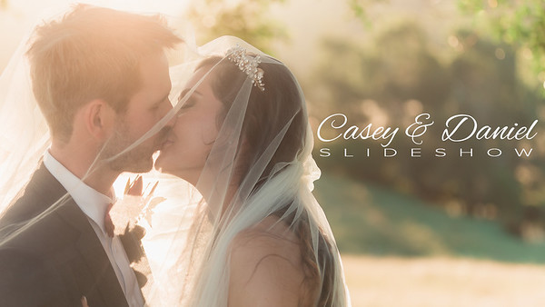 Casey & Daniel Slideshow