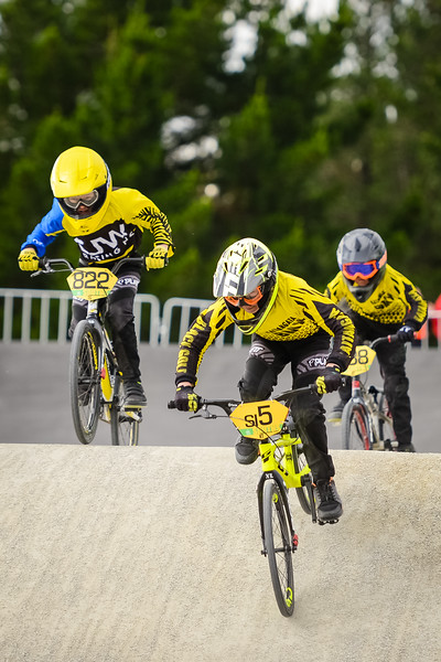 BMX NZ South Island titles 2020 - Alexandra 11 January 2020