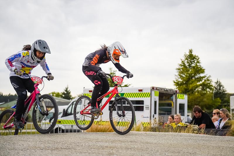 BMX NZ South Island titles 2020 - Alexandra 11 January 2020