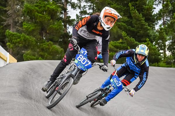 BMX NZ South Island Titles