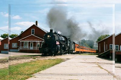 Train - Original