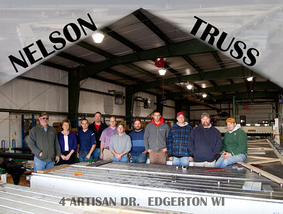 TRUSS PLANT GROUP