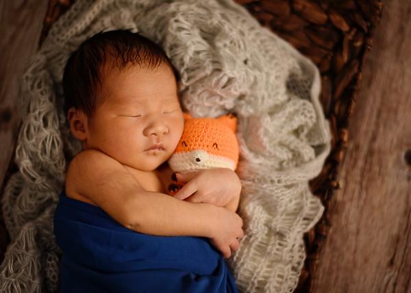 Conor  {newborn}