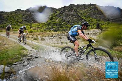 XS Storage Bannockburn MTB Classic, Cromwell Summer Series, held in Bannockburn Central Otago NZ on 30 December 2020.  © Copyright image:  Clare Toia-Bailey / www.image-central.co.nz
