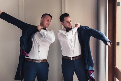 177_Groom_Prep_She_Said_Yes_Wedding_Photography_Brisbane