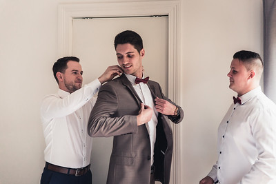 175_Groom_Prep_She_Said_Yes_Wedding_Photography_Brisbane