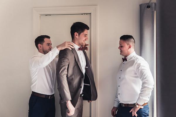 172_Groom_Prep_She_Said_Yes_Wedding_Photography_Brisbane