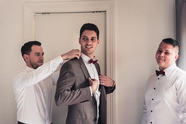 174_Groom_Prep_She_Said_Yes_Wedding_Photography_Brisbane
