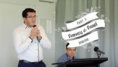 Part_3_Damaris_and_Daniel_Long_version_1080P_She_Said_YES-Wedding_Videography