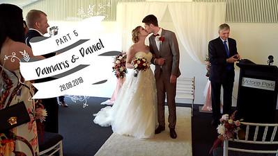 Part_5_Damaris_and_Daniel_Long_version_1080P_She_Said_YES-Wedding_Videography