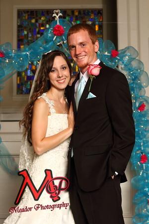 Daniel & Rachel's Wedding Ceremony