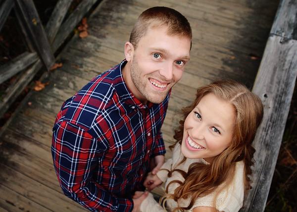 Danielle & Jimmy {family}