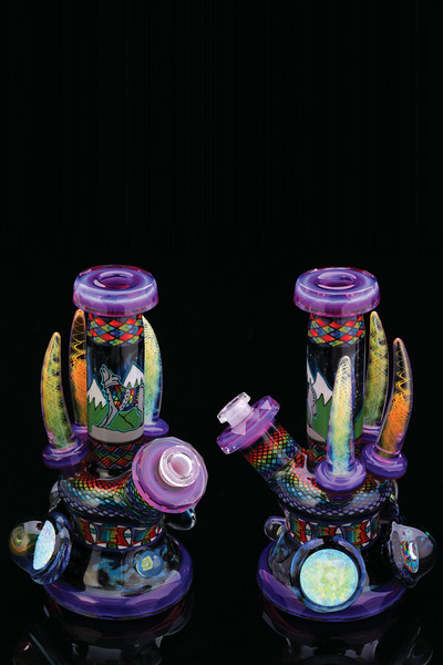 CMYK  Kevin Murray and BigZglass (facets by GrampaFacets )
