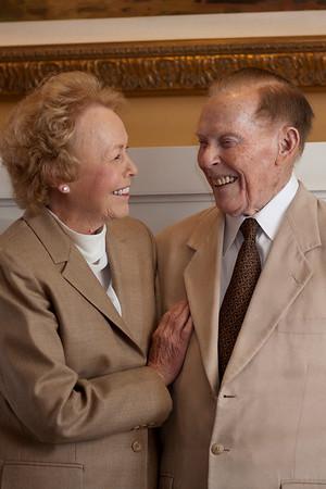 Joan and Ed Flynn Best Photos