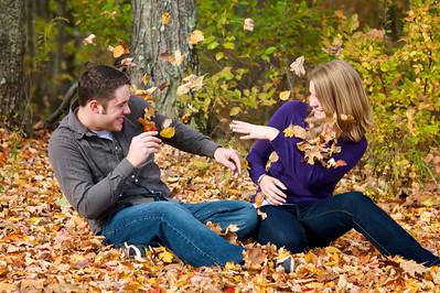 Bethany & Matt - Engagement