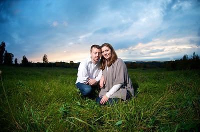 Nicole & Chad - Engagement