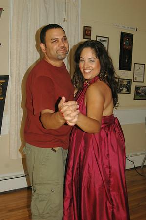 Carlos and Rosie.