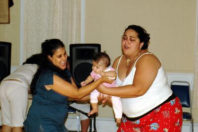 Tug a Baby.....
