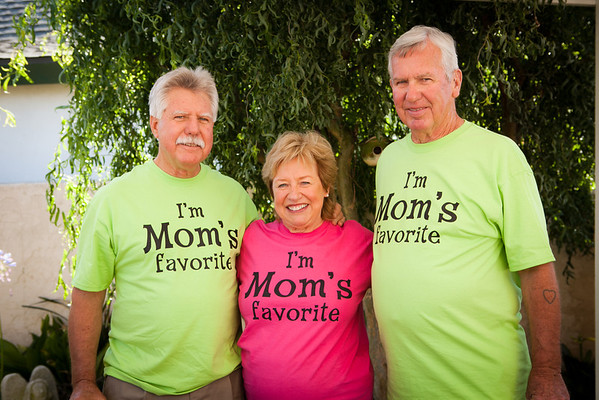 Cavener Family