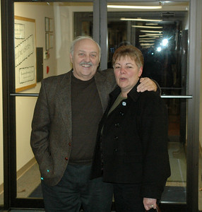 Richard and Angie Senerth