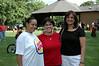 My Ya Ya Sisterhood.....Julie, me, & Nilsa